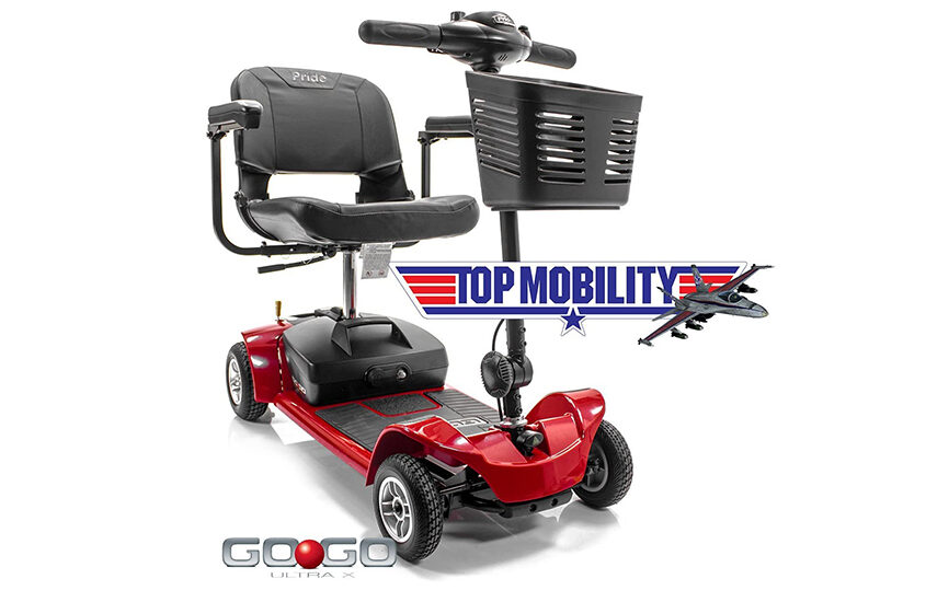 Best 3 Wheel Mobility Scooter Reviews and Buying Guide