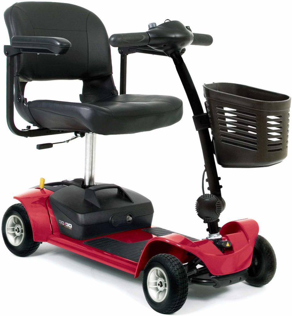 Best 3 Wheel Mobility Scooters