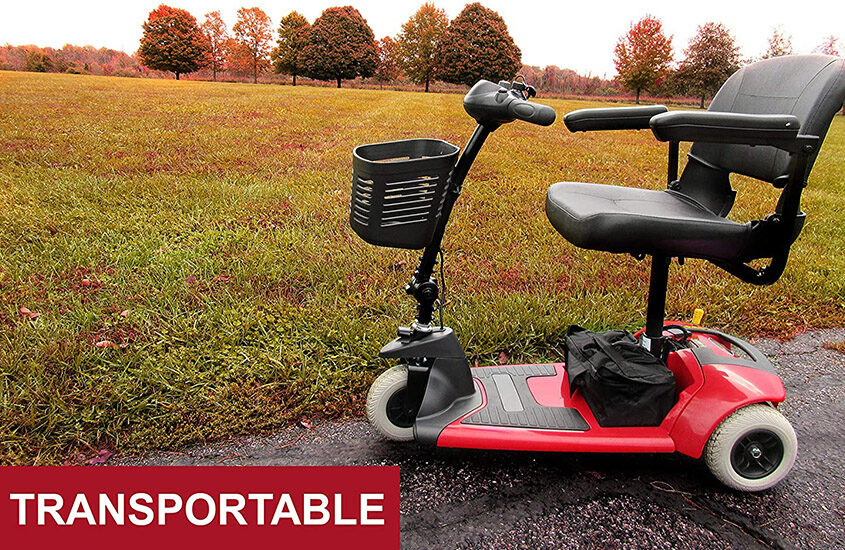 Best 3 Wheel Mobility Scooters Reviews and Buying Guide