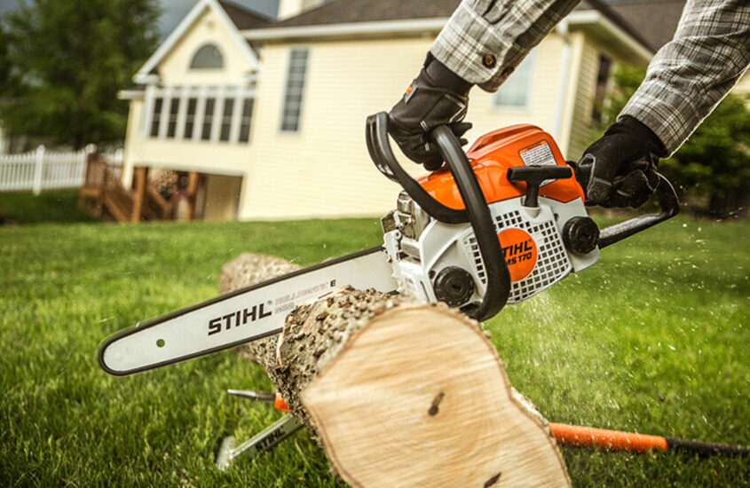 Best Chainsaw Bar Reviews and Buying Guide