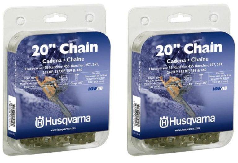 Best Chainsaw Chains