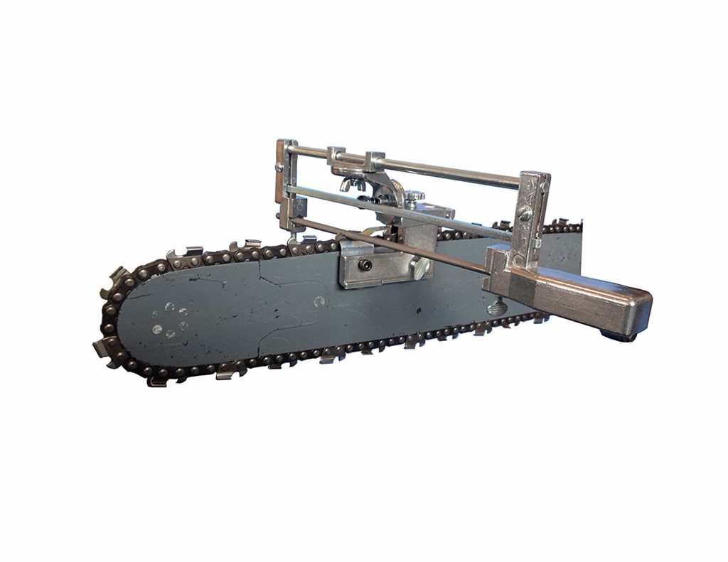 Granberg Bar-Mount Model# G-106B Chainsaw Sharpeners