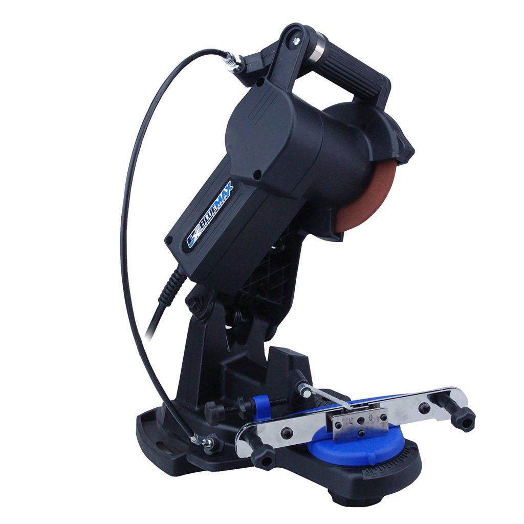 Blue Max 5655 Chainsaw Sharpeners