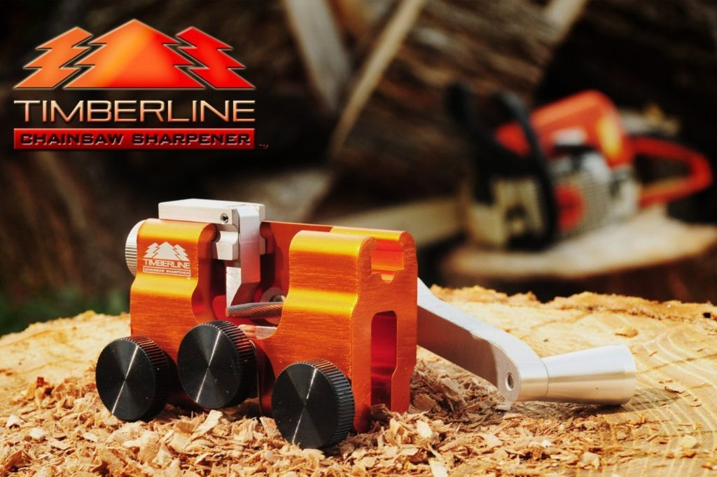 Timberline 3/16″ Carbide Cutter Chainsaw Sharpeners