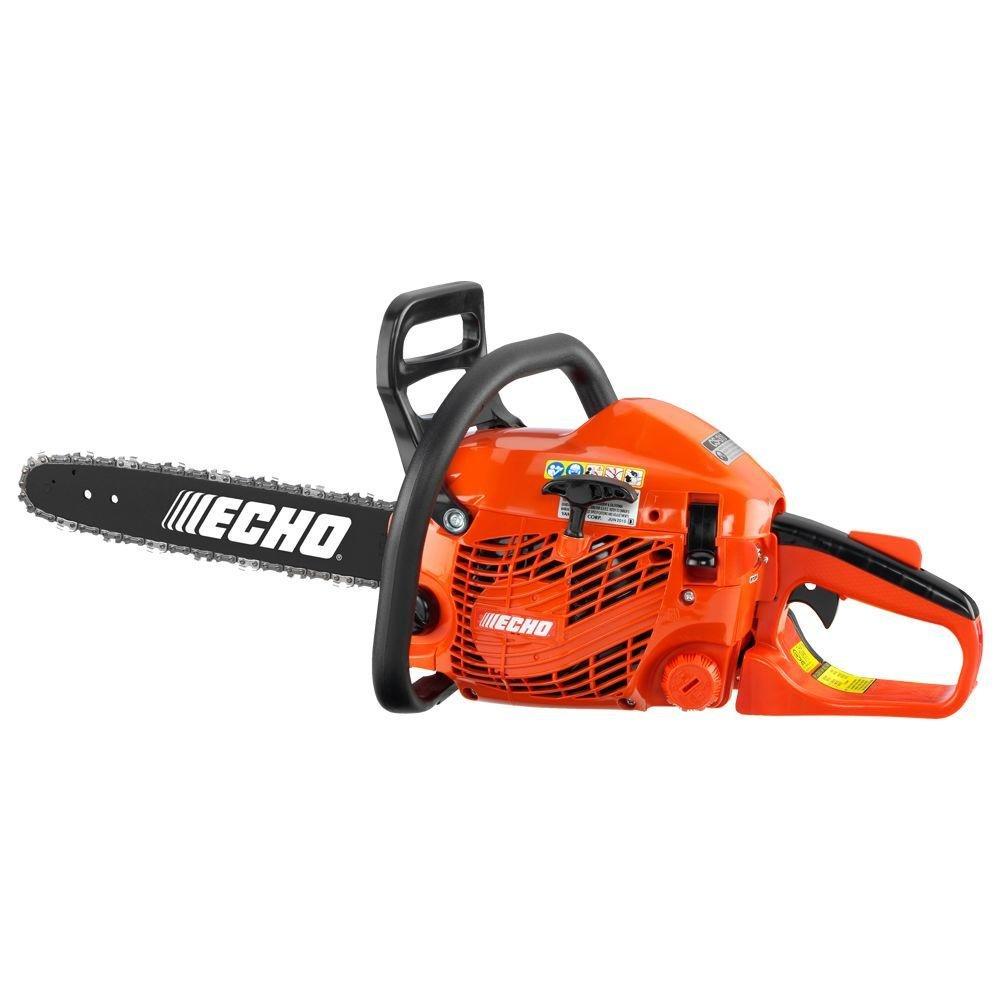 Best Echo Chainsaw