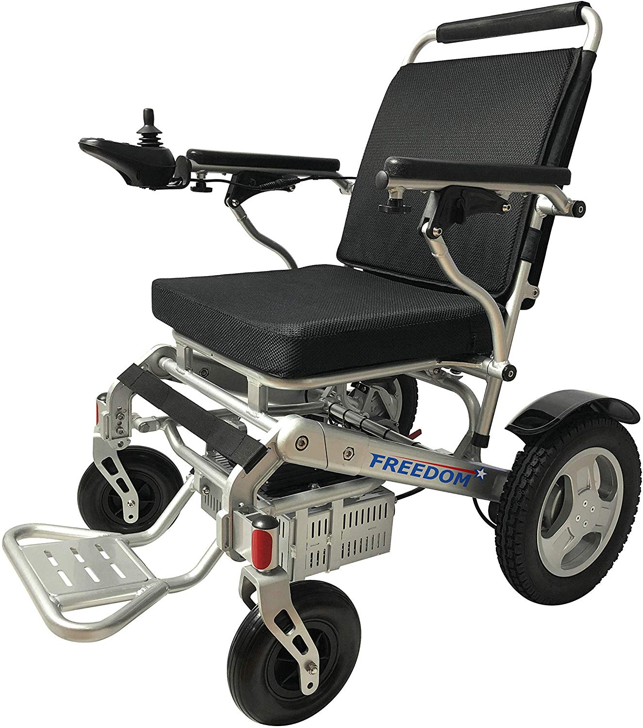 Best Electric Wheelchair