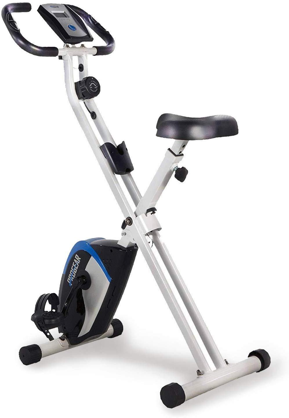 Best Folding Exercise Bike