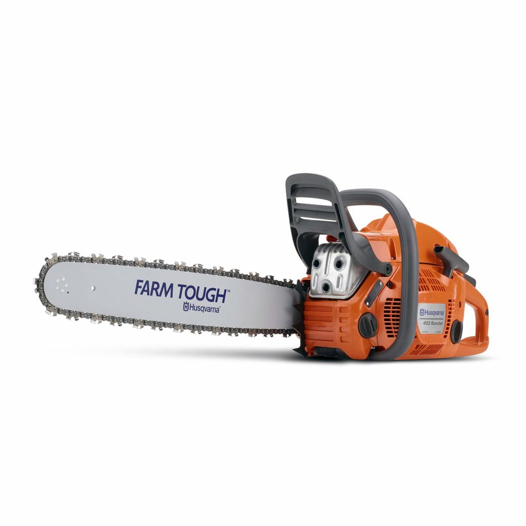 Best Husqvarna Chainsaws