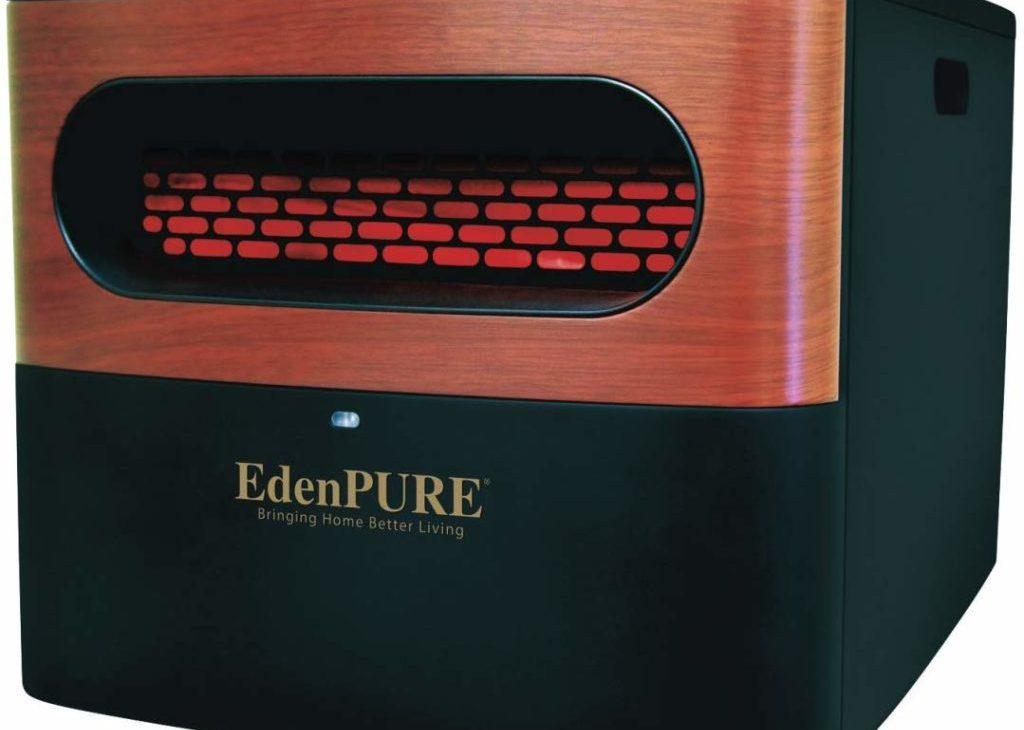 EdenPURE A5095