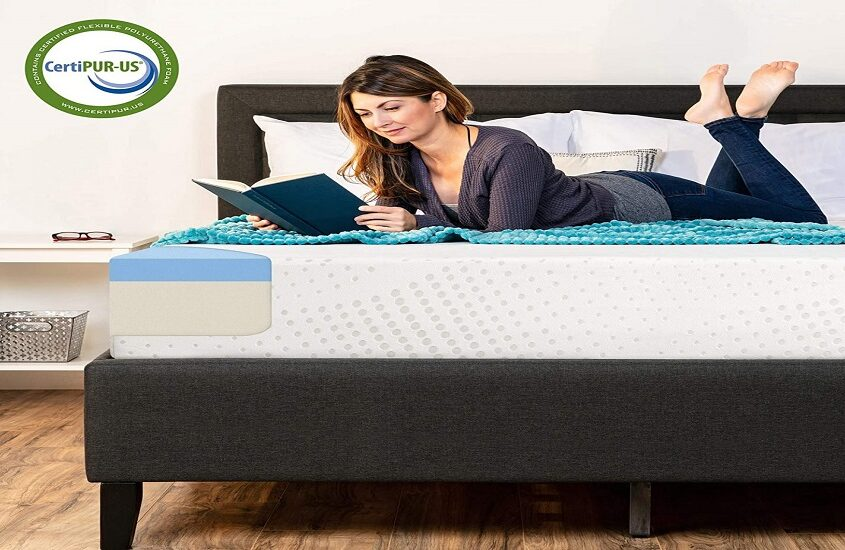Best Memory Foam Mattresses Reviews and Buying Guide
