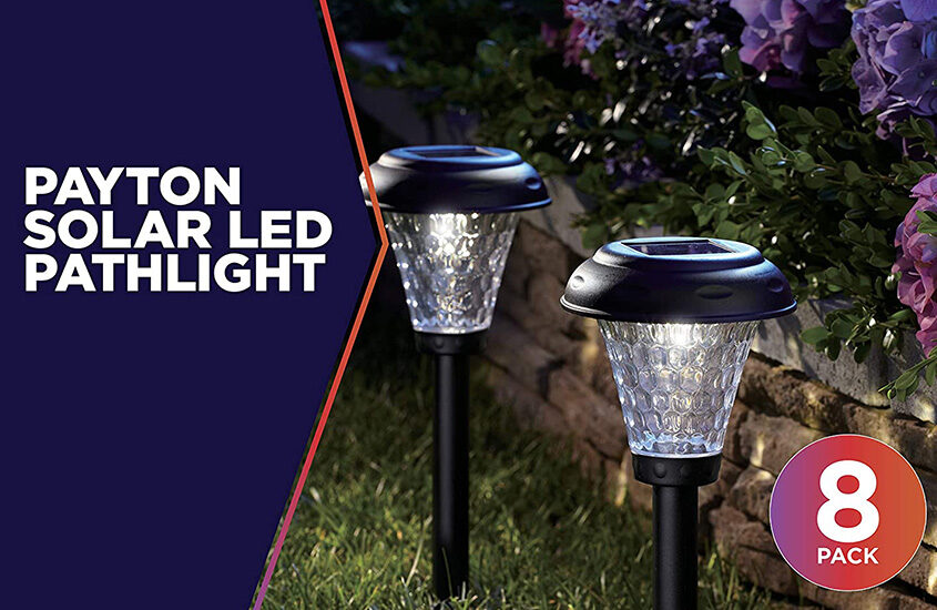 Best Outdoor Solar Lights Reviews and Buying Guide