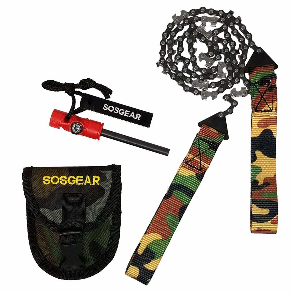 Best Pocket Chainsaws
