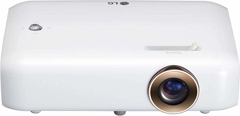 Best Portable Mini Projector
