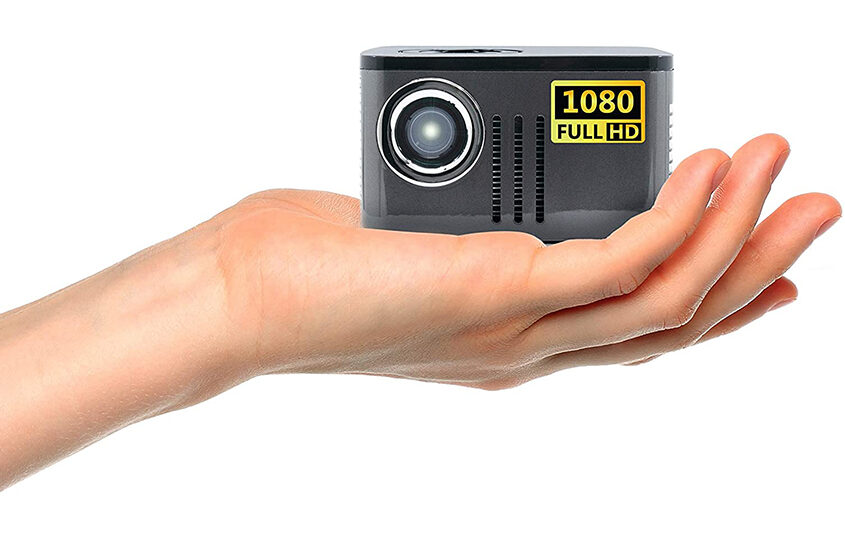Best Portable Mini Projector Reviews and Buying Guide