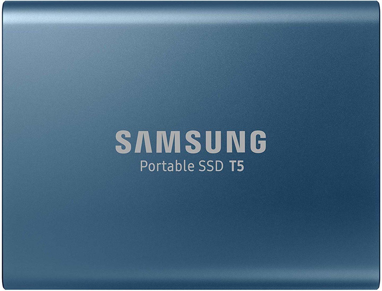 Best Portable SSD