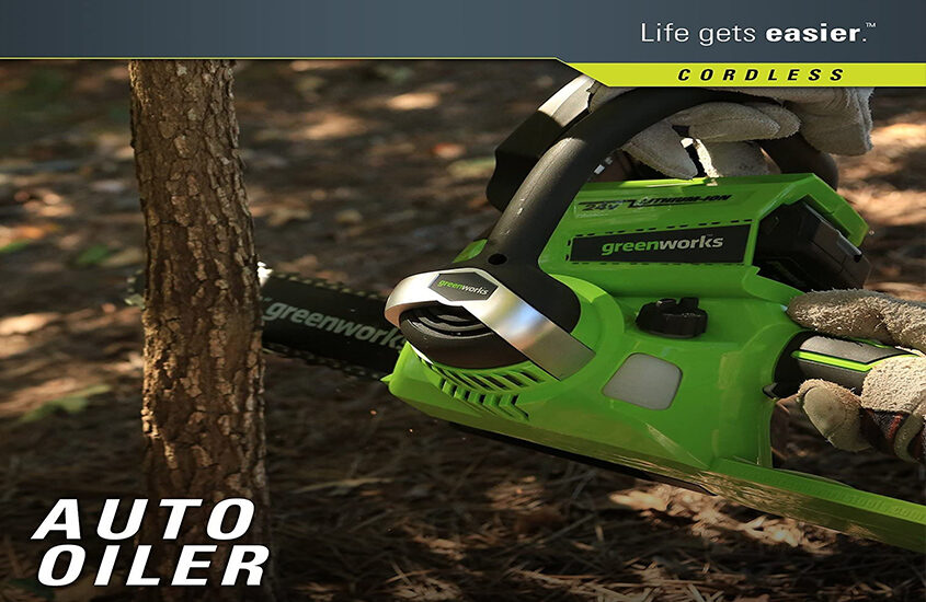 Best Professional Chainsaws Reviews and Buying Guide