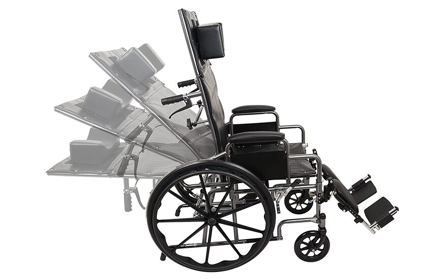 Best Reclining Wheelchairs Reviews and Buying Guide