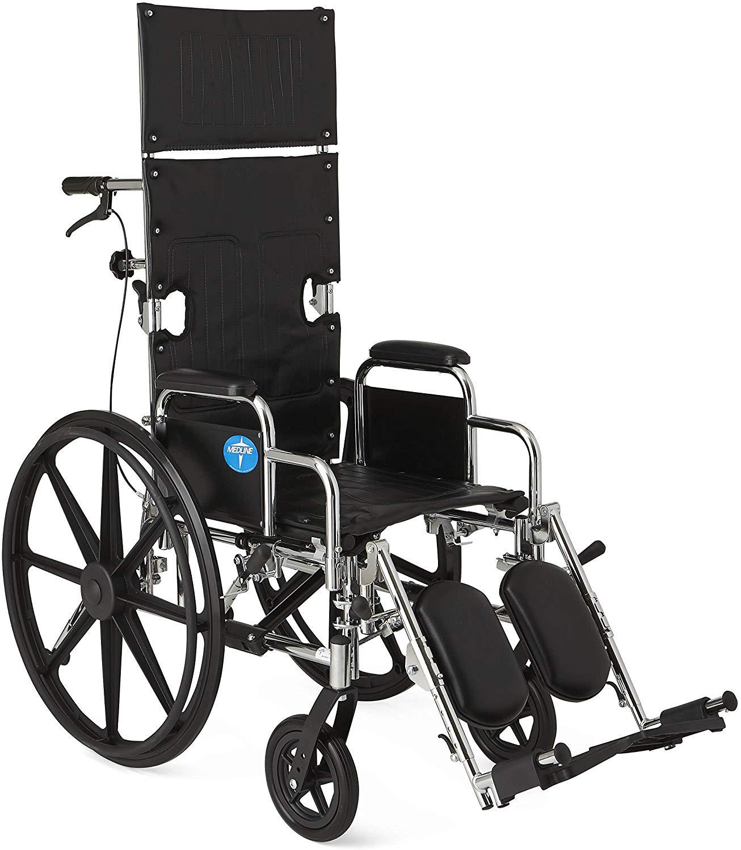 Best Reclining Wheelchairs