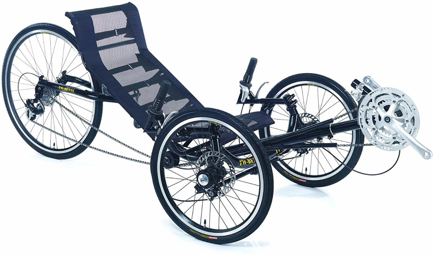 Best Recumbent Trike For Adults