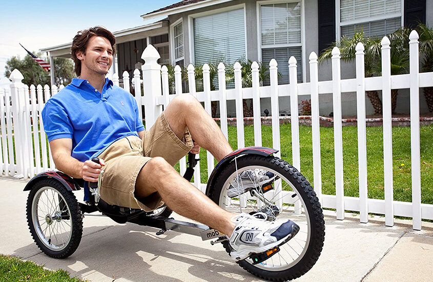 Best Recumbent Trike For Adults Reviews and Buying