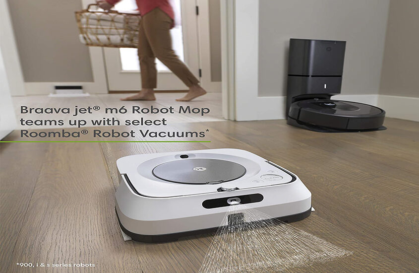 Best Robotic Mops Reviews and Buying Guide