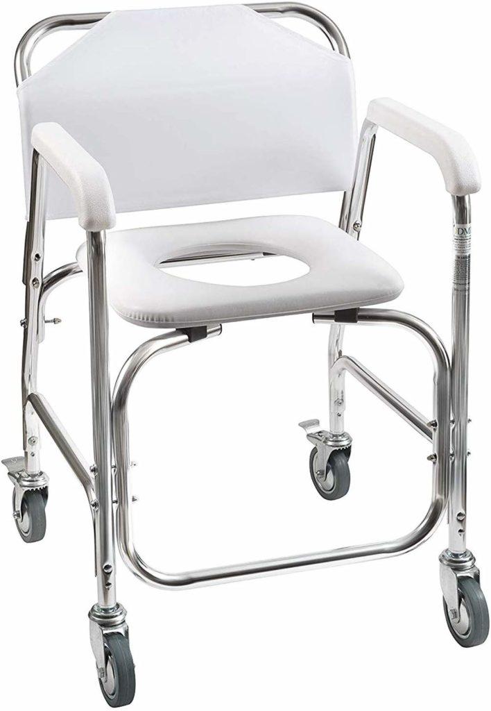 Best Shower Wheelchair