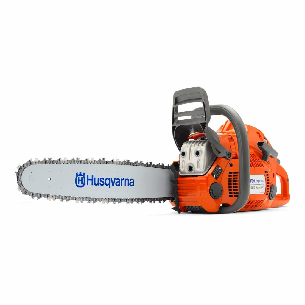 Best Small Chainsaw 10
