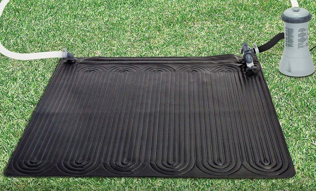 Best Solar Pool Heaters
