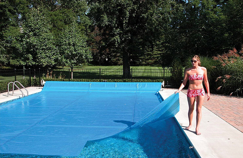 Best Solar Pool Heaters Reviews and Buying Guide