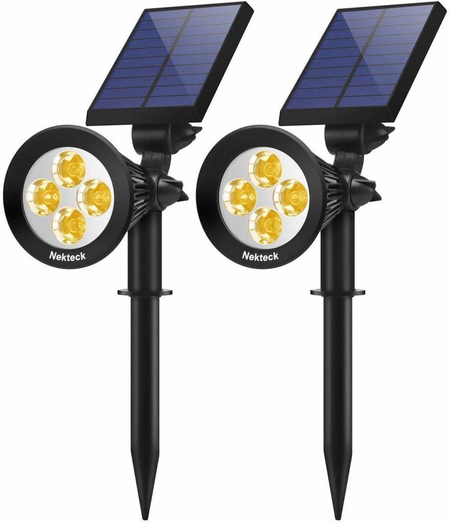 Best Solar Spot Lights
