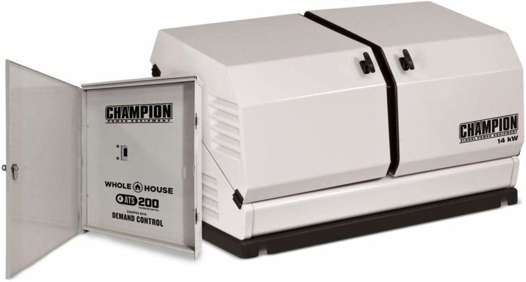 Champion Power Equipment 14kW