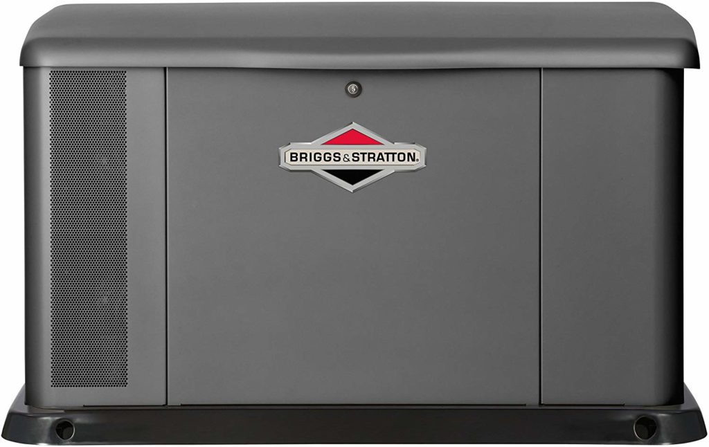 Briggs & Stratton 20,000 watt