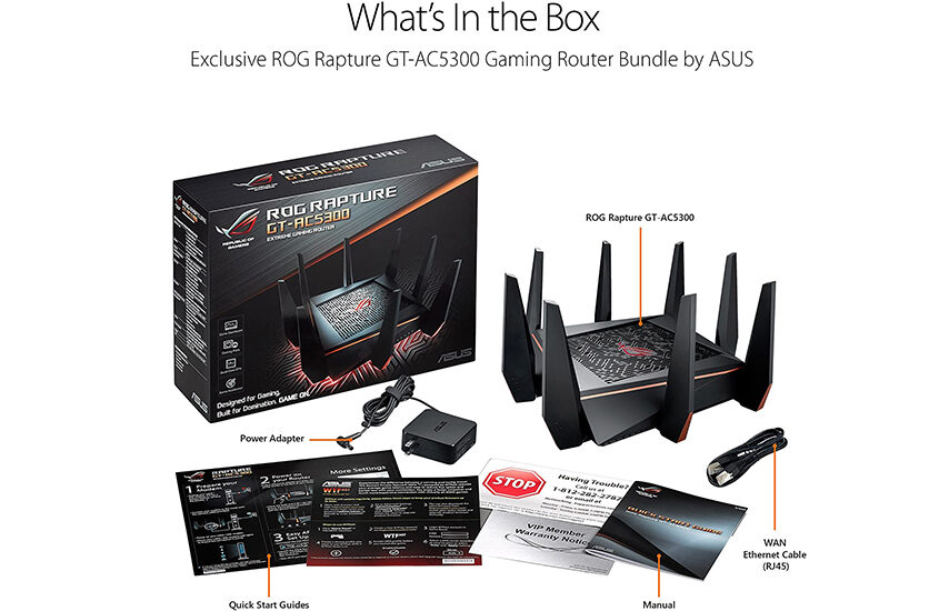 Best WiFi Routers Reviews and Buying Guide